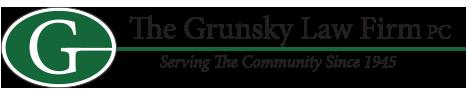 The Grunsky Law Firm PC